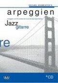 Sagmeisters Arpeggien Jazzgitarre - Michael Sagmeister