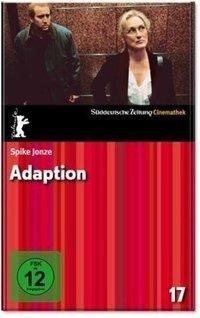 Adaption. - Charlie Kaufman, Donald Kaufman, Carter Burwell