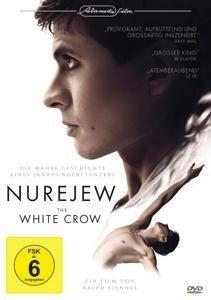 Nurejew - The White Crow. DVD -