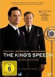 The King's Speech - Die Rede des Königs -