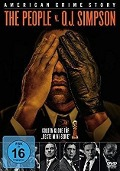 American Crime Story: The People v. O.J. Simpson - Season 1 -