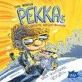 Pekkas geheime Aufzeichnungen, Folge 01: Der komische Vogel - Timo Parvela