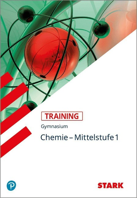 Training Gymnasium - Chemie Mittelstufe 1 - Ludwig Killian, Claudia Beilner, Birger Pistohl, Waltraud Habelitz-Tkotz