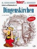 Asterix Mundart Ruhrdeutsch IV - Albert Uderzo