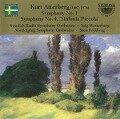 Atterberg:Sinfonien 1+4 - Atterberg