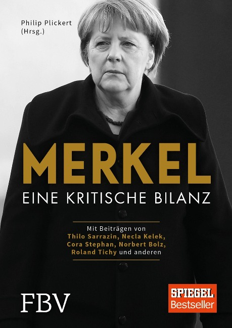 Merkel - Philip Plickert