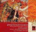 Weihnachtsmusik-Puer natus in Bethlehem - Babette/Kopli Scheiber Mondry