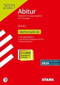 STARK Abiturprüfung Hessen 2021- Mathematik GK -