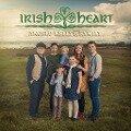 Irish Heart - Angelo & Family Kelly