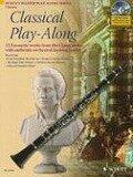 Classical Play-Along. Klarinette - Artem Vassiliev