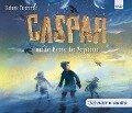 Caspar und der Meister des Vergessens (3 CD) - Stefanie Taschinski