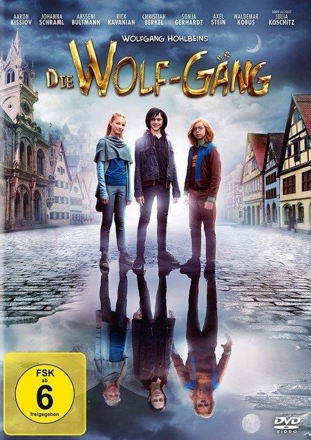Die Wolf-Gäng -