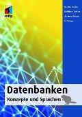 Datenbanken - Konzepte und Sprachen - Gunter Saake, Kai-Uwe Sattler, Andreas Heuer