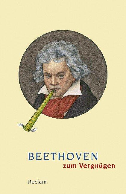 Beethoven zum Vergnügen -