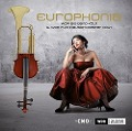 Europhonia - Crossing Over Europe - WDR Bigband, WDR Funkhausorchester
