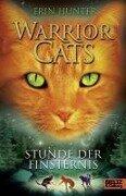 Warrior Cats. Staffel 01/6. Stunde der Finsternis - Erin Hunter