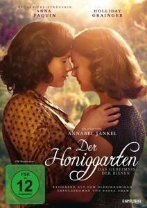 Der Honiggarten - Das Geheimnis der Bienen. DVD -