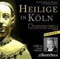 Heilige in Köln - Manfred Becker-Huberti, Konrad Beikircher, Martin Nusch