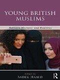 Young British Muslims -