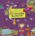 Lotta-Leben Broschurkalender 2019 - Daniela Kohl, Alice Panterrmüller
