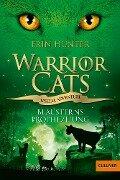 Warrior Cats - Special Adventure. Blausterns Prophezeiung - Erin Hunter