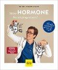 Meine Hormone - Bin ich ferngesteuert? - Johannes Wimmer