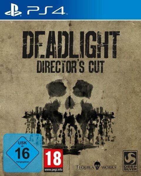 Deadlight Director's Cut (PlayStation PS4) -