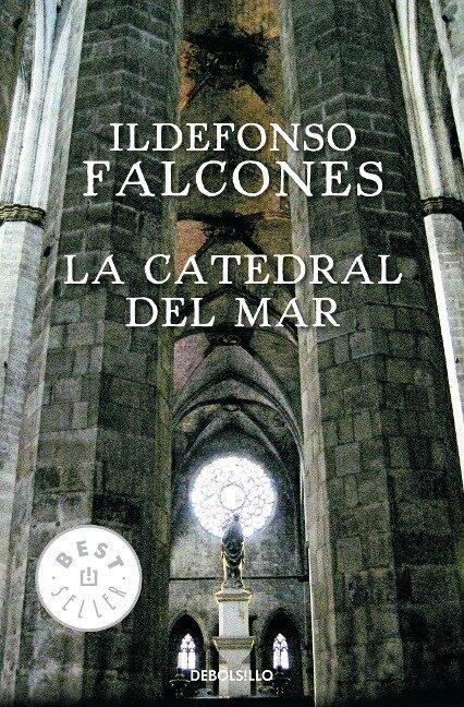 La catedral del mar. Ediccion limitada - Ildefonso Falcones