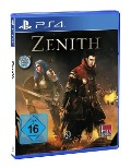 Zenith (PlayStation PS4) -