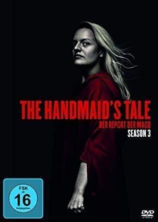 The Handmaid's Tale - Season 3 - Margaret Atwood