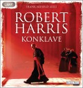 Konklave - Robert Harris