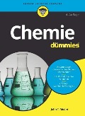 Chemie für Dummies - John T. Moore