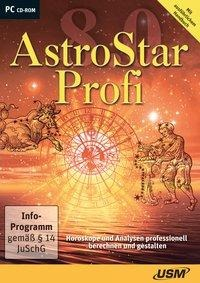 AstroStar Profi 8.0 -