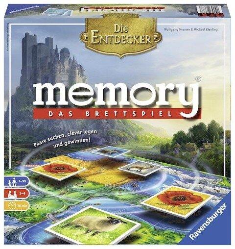 Memory Brettspiel -