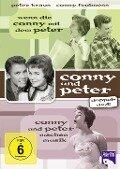 Conny und Peter -