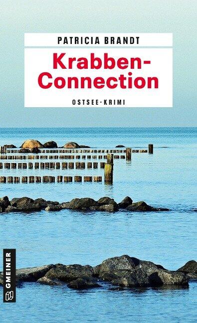 Krabben-Connection - Patricia Brandt