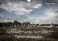 Foto-Momente Frankreich - Dolmen und Menhire (Wandkalender 2019 DIN A4 quer) - Roger Steen