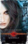 Vampire Academy 05 - Richelle Mead