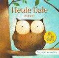 Heule Eule und andere Geschichten - Die Hörspiele (CD) - Paul Friester, Kay Poppe