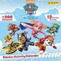 PAW Patrol: Sticker Activity Kalender -