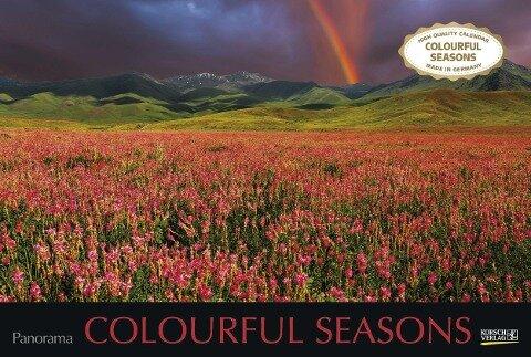Colourful Seasons 2022 -