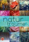 Natur Träume (Wandkalender 2018 DIN A4 hoch) - Martina Cross