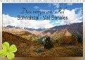 Das vergessene Tal. Schnalstal - Val Senales (Wandkalender 2018 DIN A3 quer) - CrystalLights by Sylvia Seibl