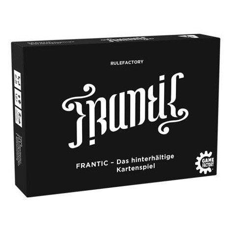 Frantic -