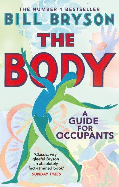 The Body - Bill Bryson