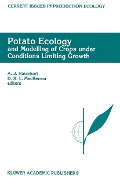 Potato Ecology And modelling of crops under conditions limiting growth -