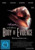 Body of Evidence - Brad Mirman, Graeme Revell