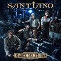 Santiano; Im Auge des Sturms -