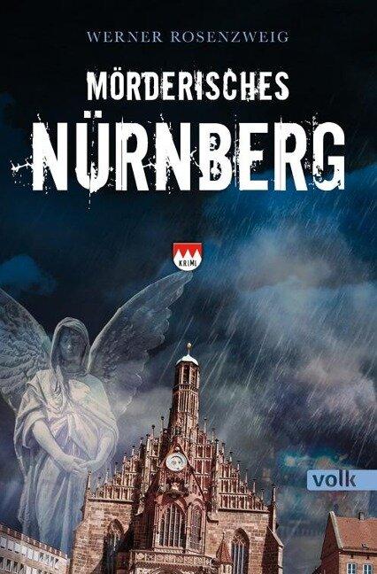 Mörderisches Nürnberg - Werner Rosenzweig
