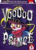 Voodoo Prince - Familienkartenspiel -